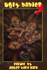 "Featuring my story ""The Hate Baby"""