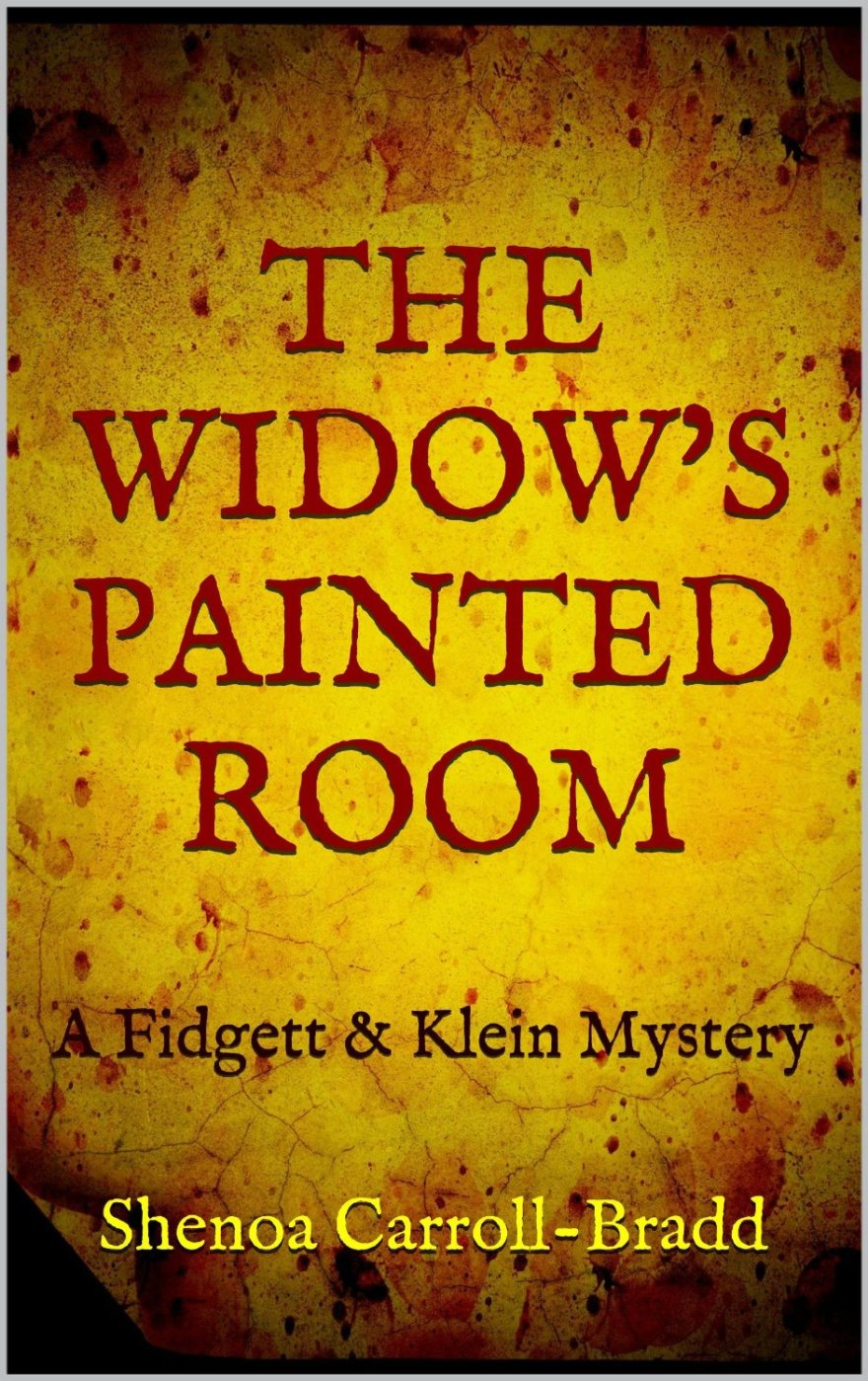 The Widow's Painted Room